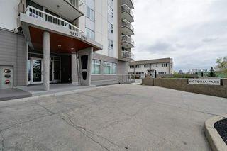 Photo 35: 1003 9835 113 Street in Edmonton: Zone 12 Condo for sale : MLS®# E4198218