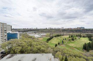 Photo 19: 1003 9835 113 Street in Edmonton: Zone 12 Condo for sale : MLS®# E4198218