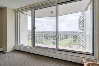 Photo 9: 1003 9835 113 Street in Edmonton: Zone 12 Condo for sale : MLS®# E4198218