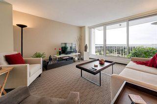 Photo 5: 1003 9835 113 Street in Edmonton: Zone 12 Condo for sale : MLS®# E4198218