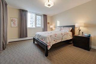 Photo 25: 1003 9835 113 Street in Edmonton: Zone 12 Condo for sale : MLS®# E4198218