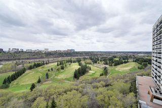 Photo 20: 1003 9835 113 Street in Edmonton: Zone 12 Condo for sale : MLS®# E4198218