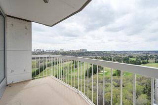 Photo 17: 1003 9835 113 Street in Edmonton: Zone 12 Condo for sale : MLS®# E4198218