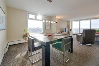 Photo 11: 1003 9835 113 Street in Edmonton: Zone 12 Condo for sale : MLS®# E4198218