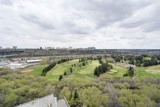 Photo 2: 1003 9835 113 Street in Edmonton: Zone 12 Condo for sale : MLS®# E4198218
