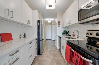 Photo 14: 1003 9835 113 Street in Edmonton: Zone 12 Condo for sale : MLS®# E4198218