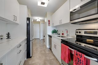 Photo 15: 1003 9835 113 Street in Edmonton: Zone 12 Condo for sale : MLS®# E4198218