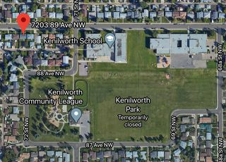 Photo 46: 7203 89 Avenue in Edmonton: Zone 18 House for sale : MLS®# E4198327