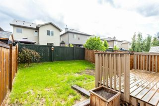 Photo 38: 22 85 SPRUCE VILLAGE Drive W: Spruce Grove House Half Duplex for sale : MLS®# E4202255