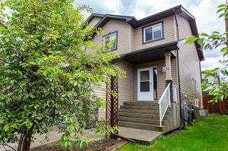 Photo 4: 22 85 SPRUCE VILLAGE Drive W: Spruce Grove House Half Duplex for sale : MLS®# E4202255