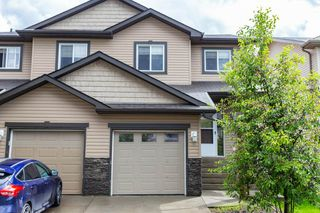 Photo 1: 22 85 SPRUCE VILLAGE Drive W: Spruce Grove House Half Duplex for sale : MLS®# E4202255