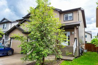 Photo 3: 22 85 SPRUCE VILLAGE Drive W: Spruce Grove House Half Duplex for sale : MLS®# E4202255