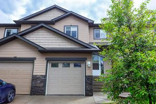 Photo 2: 22 85 SPRUCE VILLAGE Drive W: Spruce Grove House Half Duplex for sale : MLS®# E4202255