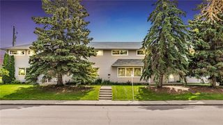 Photo 1: 113 4525 31 Street SW in Calgary: Rutland Park Row/Townhouse for sale : MLS®# C4303523