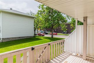 Photo 31: 113 4525 31 Street SW in Calgary: Rutland Park Row/Townhouse for sale : MLS®# C4303523