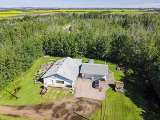 Main Photo: 146 54150 RGE RD 224: Rural Strathcona County House for sale : MLS®# E4207263