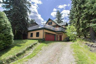 Photo 1: 305 LAKESHORE Drive: Cold Lake House for sale : MLS®# E4207670