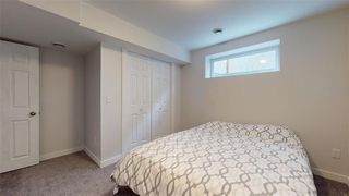 Photo 23: 27 Spillett Cove in Winnipeg: Charleswood Residential for sale (1H)  : MLS®# 202022220