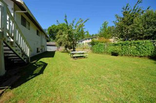 Photo 17: 32185 EAGLE TERRACE in Mission: Mission BC House for sale : MLS®# R2483473