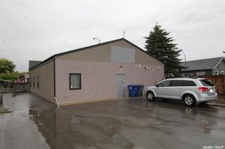 Photo 3: 209 1st Street West in Delisle: Commercial for sale : MLS®# SK826925