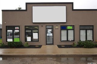 Photo 1: 209 1st Street West in Delisle: Commercial for sale : MLS®# SK826925