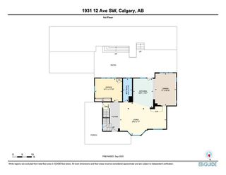 Photo 4: 1931 12 Avenue SW in Calgary: Scarboro Detached for sale : MLS®# A1031007