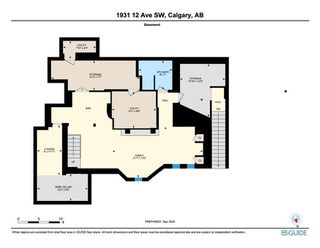 Photo 34: 1931 12 Avenue SW in Calgary: Scarboro Detached for sale : MLS®# A1031007