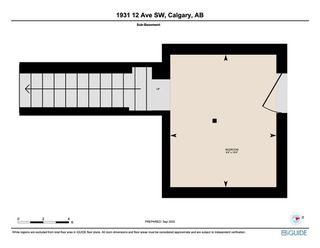 Photo 49: 1931 12 Avenue SW in Calgary: Scarboro Detached for sale : MLS®# A1031007