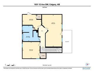 Photo 21: 1931 12 Avenue SW in Calgary: Scarboro Detached for sale : MLS®# A1031007