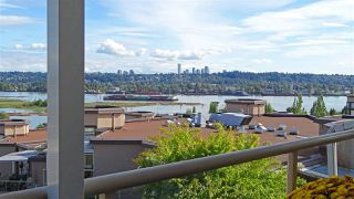 Photo 27: 601 78 RICHMOND Street in New Westminster: Fraserview NW Condo for sale : MLS®# R2501523