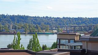 Photo 30: 601 78 RICHMOND Street in New Westminster: Fraserview NW Condo for sale : MLS®# R2501523