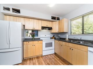 """Photo 8: 159 7269 140 Street in Surrey: East Newton Townhouse for sale in """"Newton Park"""" : MLS®# R2504243"""