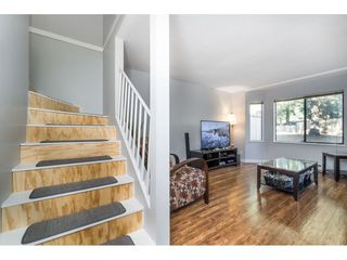 """Photo 7: 159 7269 140 Street in Surrey: East Newton Townhouse for sale in """"Newton Park"""" : MLS®# R2504243"""
