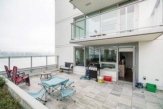 """Photo 28: 601 908 QUAYSIDE Drive in New Westminster: Quay Condo for sale in """"RIVERSKY 1"""" : MLS®# R2507928"""