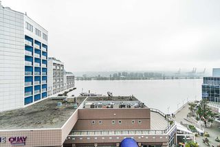 """Photo 27: 601 908 QUAYSIDE Drive in New Westminster: Quay Condo for sale in """"RIVERSKY 1"""" : MLS®# R2507928"""