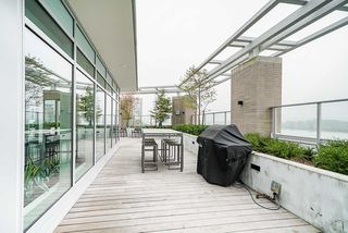 """Photo 33: 601 908 QUAYSIDE Drive in New Westminster: Quay Condo for sale in """"RIVERSKY 1"""" : MLS®# R2507928"""