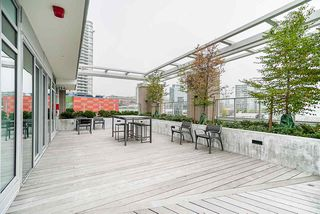 """Photo 34: 601 908 QUAYSIDE Drive in New Westminster: Quay Condo for sale in """"RIVERSKY 1"""" : MLS®# R2507928"""