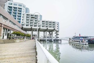 """Photo 37: 601 908 QUAYSIDE Drive in New Westminster: Quay Condo for sale in """"RIVERSKY 1"""" : MLS®# R2507928"""