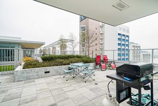 """Photo 24: 601 908 QUAYSIDE Drive in New Westminster: Quay Condo for sale in """"RIVERSKY 1"""" : MLS®# R2507928"""