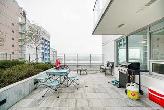 """Photo 26: 601 908 QUAYSIDE Drive in New Westminster: Quay Condo for sale in """"RIVERSKY 1"""" : MLS®# R2507928"""