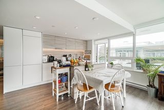 """Photo 8: 601 908 QUAYSIDE Drive in New Westminster: Quay Condo for sale in """"RIVERSKY 1"""" : MLS®# R2507928"""