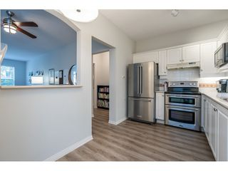 "Photo 11: 105 12911 RAILWAY Avenue in Richmond: Steveston South Condo for sale in ""BRITANNIA"" : MLS®# R2512061"