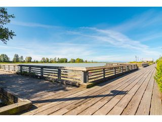 "Photo 27: 105 12911 RAILWAY Avenue in Richmond: Steveston South Condo for sale in ""BRITANNIA"" : MLS®# R2512061"
