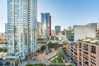 """Photo 2: 1101 183 KEEFER Place in Vancouver: Downtown VW Condo for sale in """"PARIS PLACE"""" (Vancouver West)  : MLS®# R2522486"""