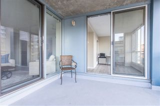 """Photo 11: 1101 183 KEEFER Place in Vancouver: Downtown VW Condo for sale in """"PARIS PLACE"""" (Vancouver West)  : MLS®# R2522486"""