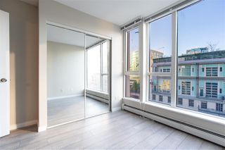 """Photo 13: 1101 183 KEEFER Place in Vancouver: Downtown VW Condo for sale in """"PARIS PLACE"""" (Vancouver West)  : MLS®# R2522486"""