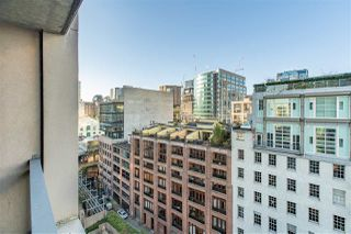 """Photo 19: 1101 183 KEEFER Place in Vancouver: Downtown VW Condo for sale in """"PARIS PLACE"""" (Vancouver West)  : MLS®# R2522486"""