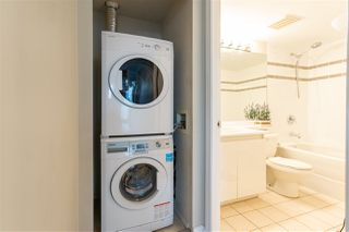 """Photo 16: 1101 183 KEEFER Place in Vancouver: Downtown VW Condo for sale in """"PARIS PLACE"""" (Vancouver West)  : MLS®# R2522486"""