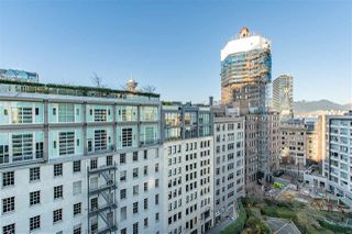 """Photo 20: 1101 183 KEEFER Place in Vancouver: Downtown VW Condo for sale in """"PARIS PLACE"""" (Vancouver West)  : MLS®# R2522486"""