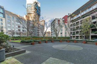 """Photo 21: 1101 183 KEEFER Place in Vancouver: Downtown VW Condo for sale in """"PARIS PLACE"""" (Vancouver West)  : MLS®# R2522486"""